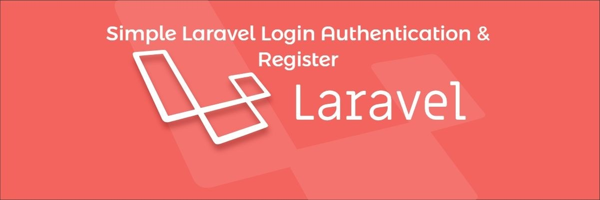 Laravel 5.7 Login Authentication Register with Example