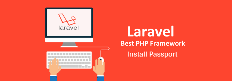Install Laravel Passport & Create REST API using Passport