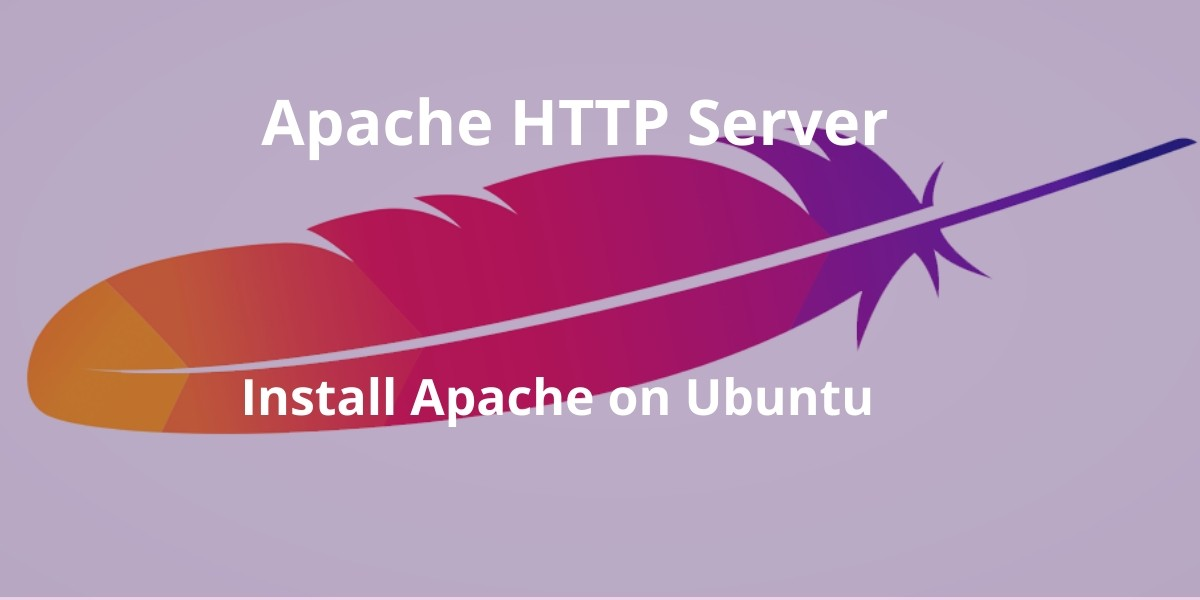 In Ubuntu 18.04 How To Install Apache Using CLI