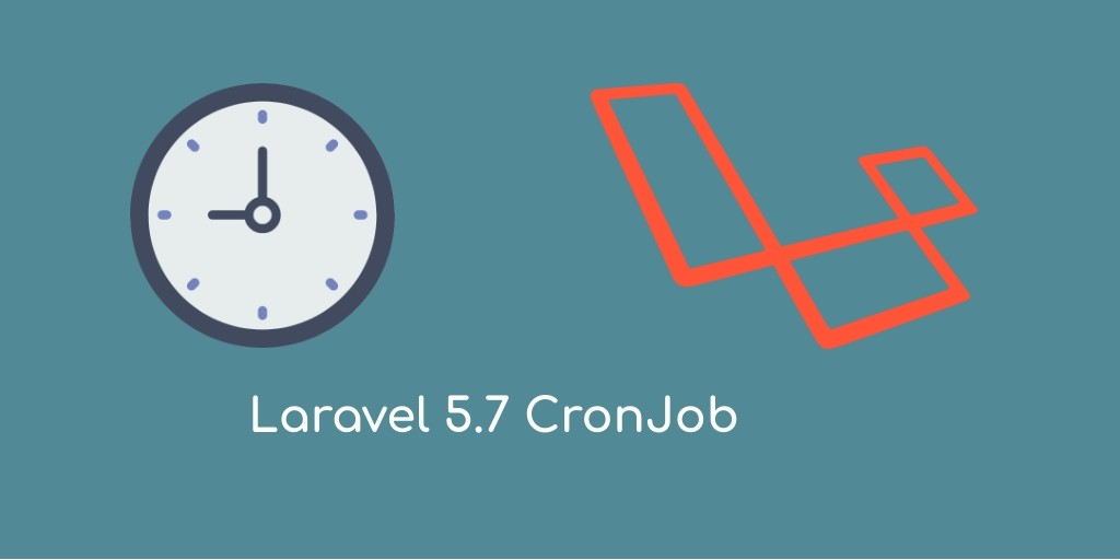 Laravel 5 7 CronJob - Task Scheduling Setup With Example