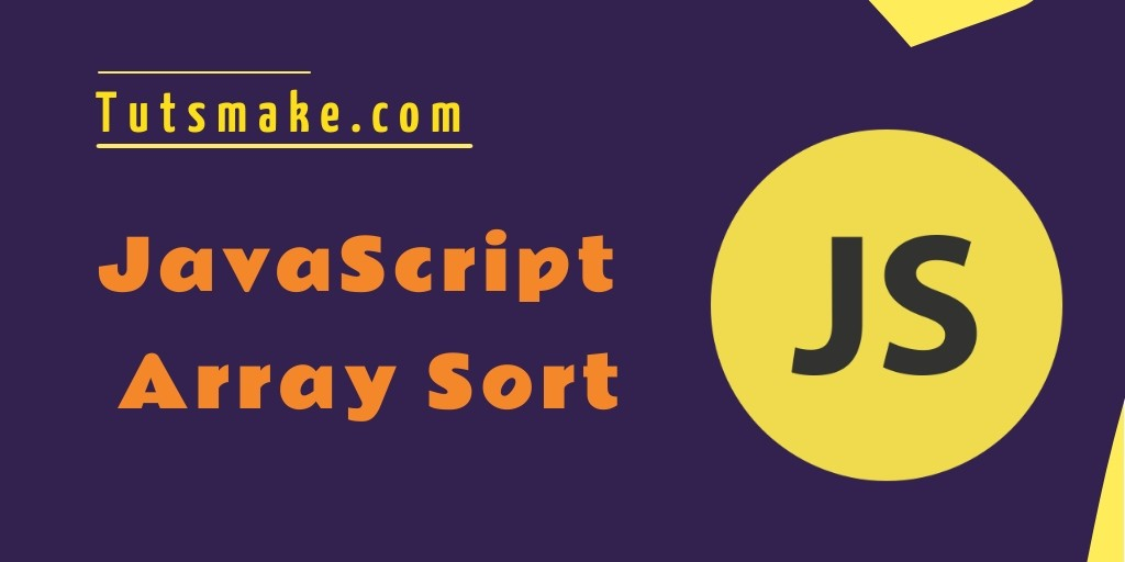 javaScript array sort