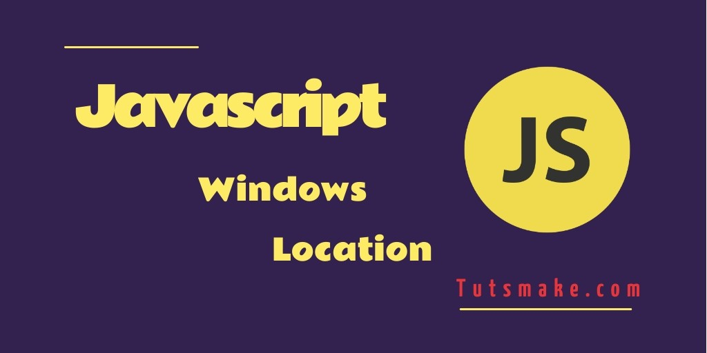 javascript window location