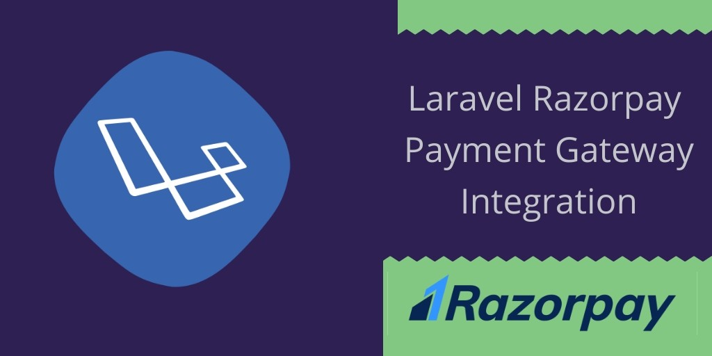 Laravel 5 8 Razorpay Payment Gateway Integration Tutorial - Tuts Make
