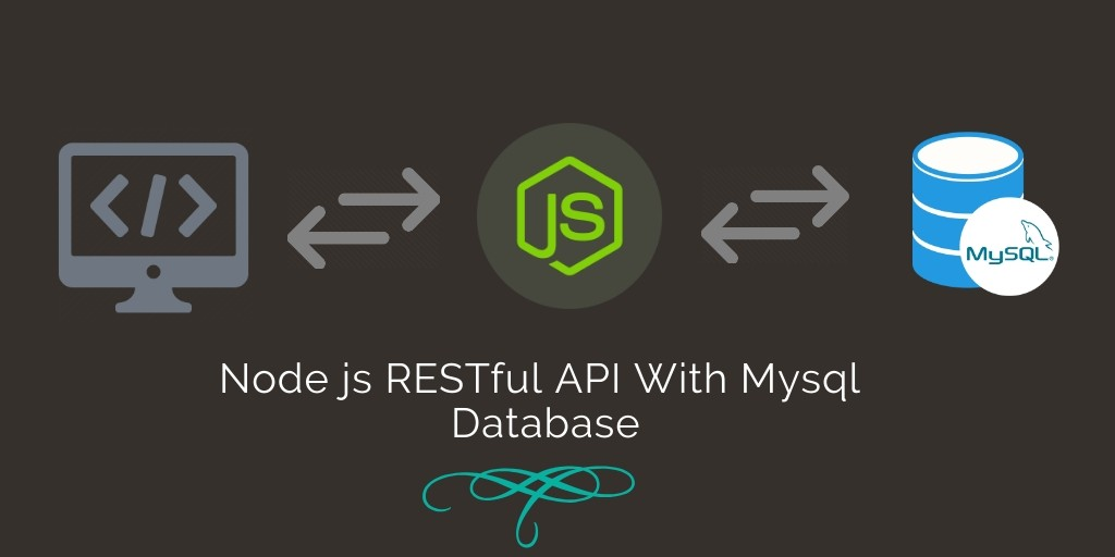 Create Rest API Using Node.js, Express and MySQL