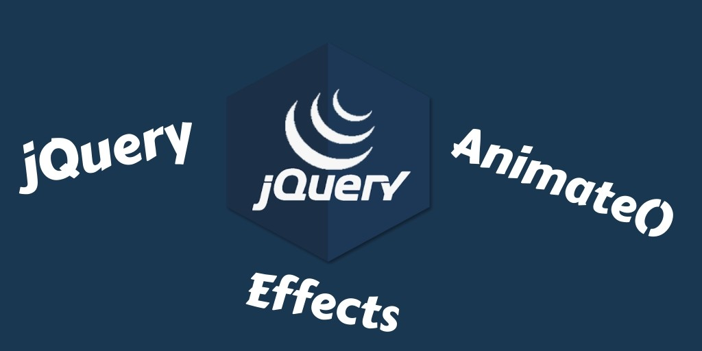 jquery animate() animation