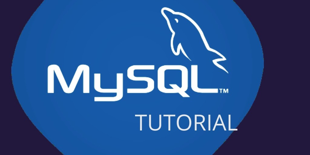 mysql tutorial for beginners with examples