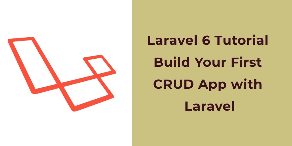 Laravel 7/6 CRUD Example Tutorial