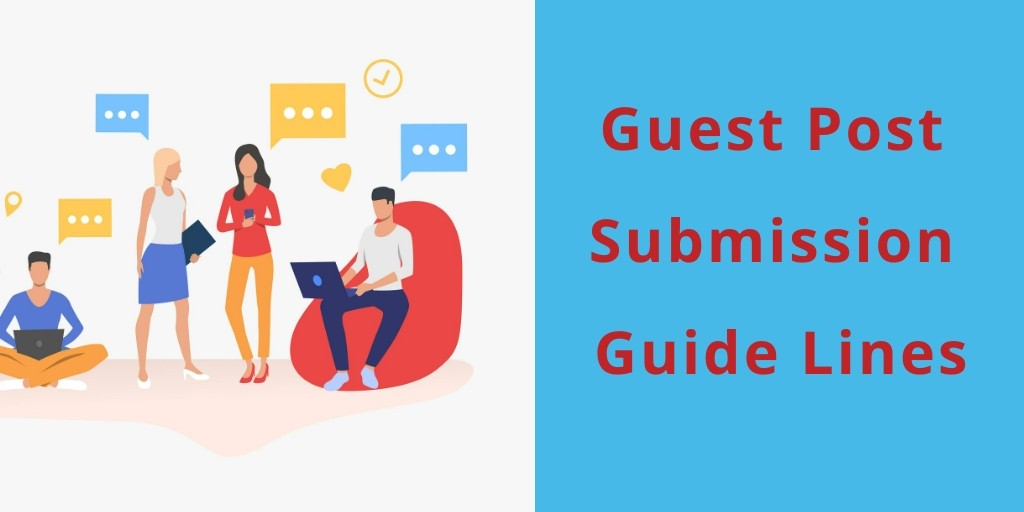 Article/Post Contribution Guideline