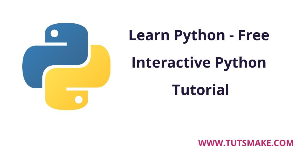 Learn Python 3.8 – Python 3.8 Tutorial for Beginner