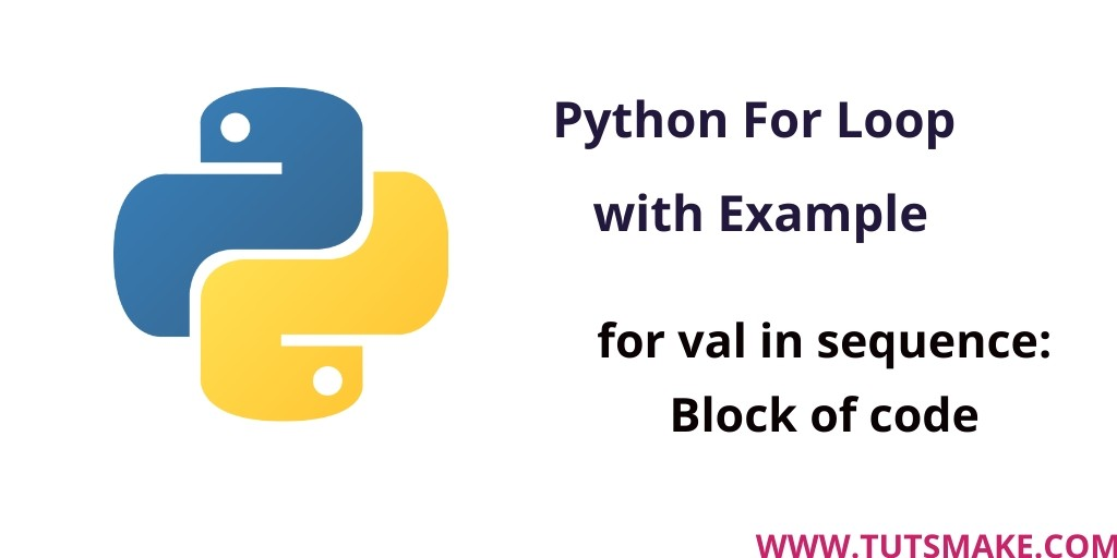 Python 3.9 For Loop with Example