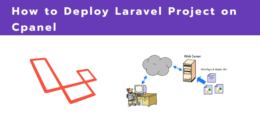 How to Deploy Laravel 7 Project on Cpanel