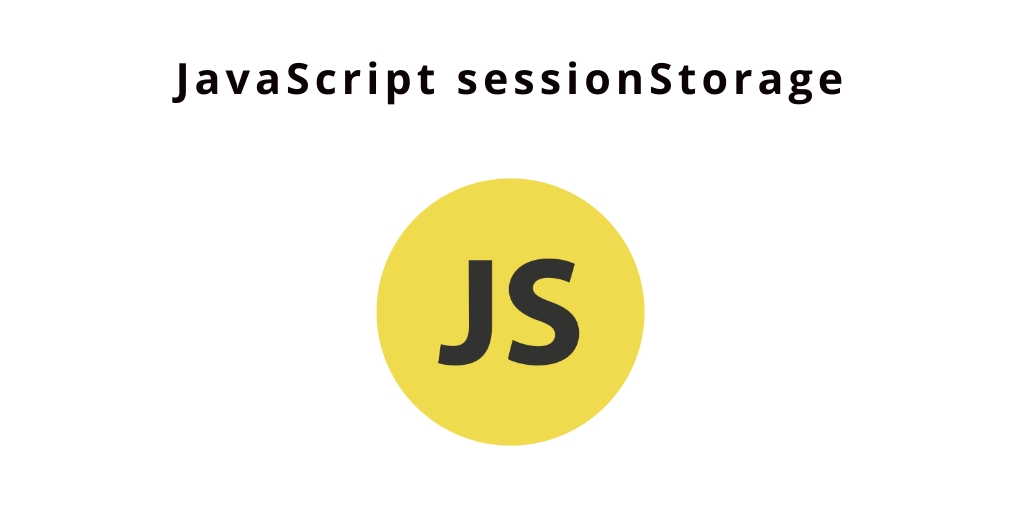 JavaScript: sessionStorage
